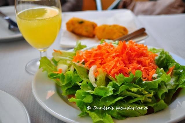 Borjadim Lisbon Restaurant