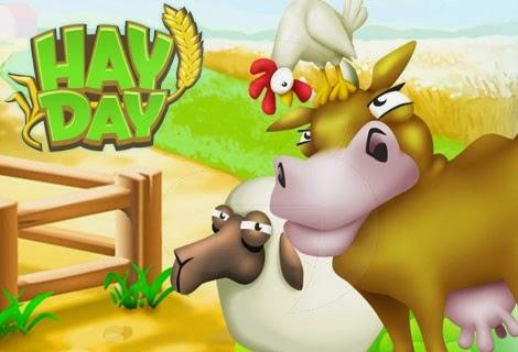 Tips dan Trik Bermain Hay Day