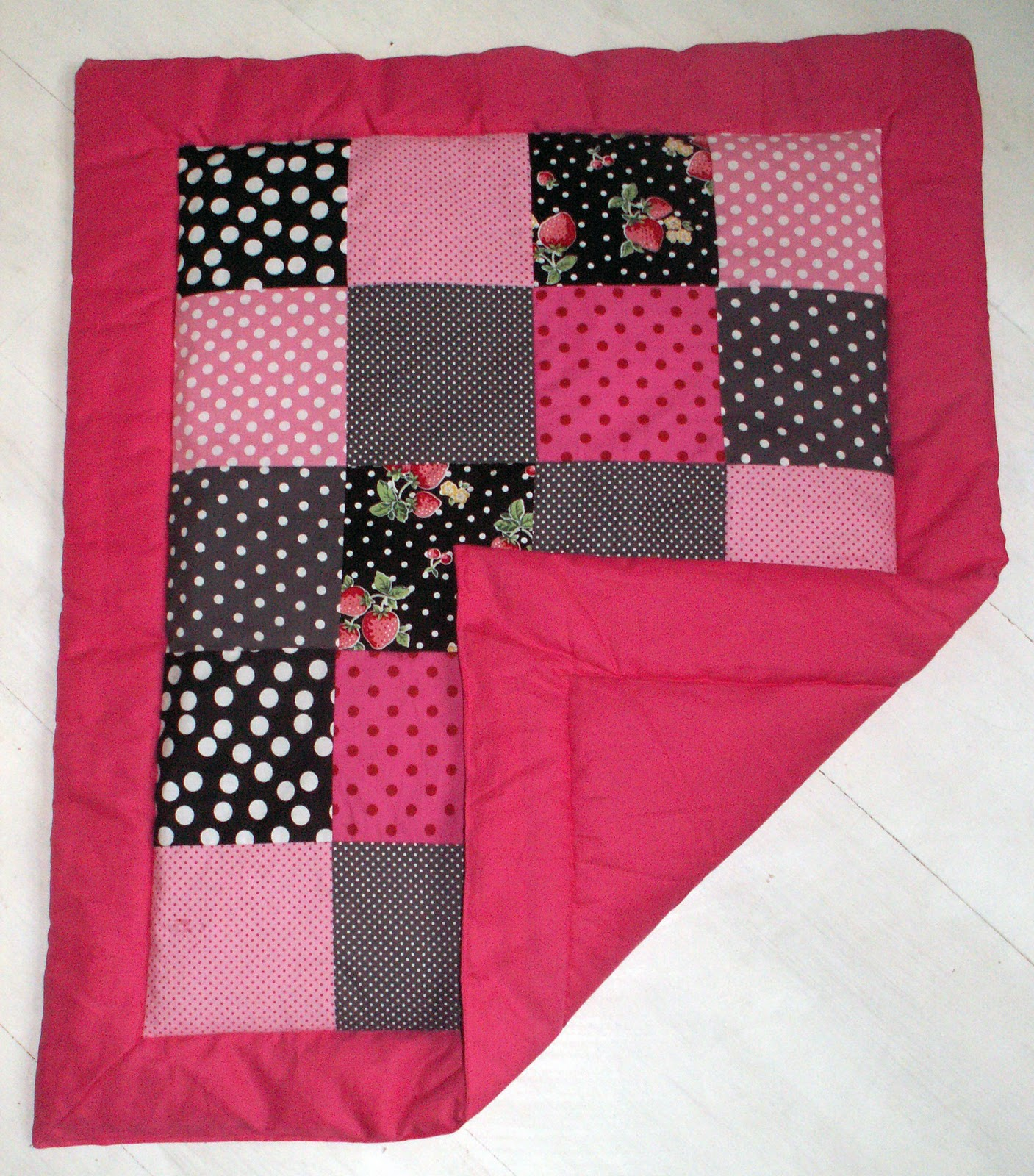 Padded Play Mat