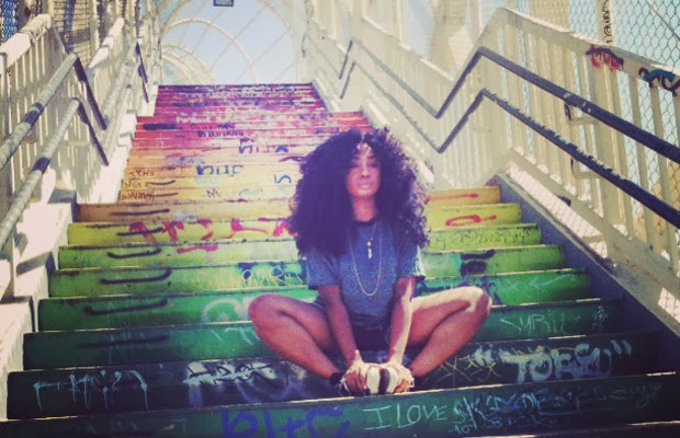 New revisted track from SZA