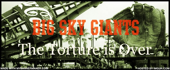 Big Sky Giants