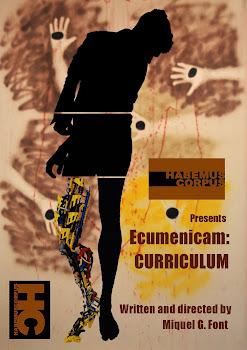 Ecumenicam: Curriculum