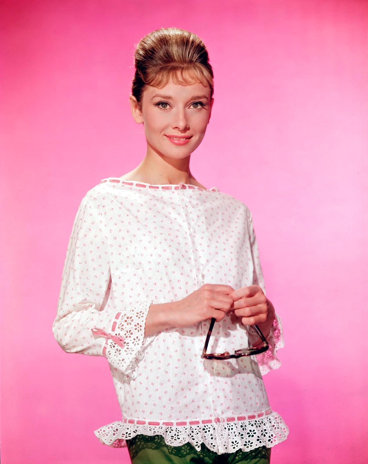 Top Star Movies: Audrey Hepburn