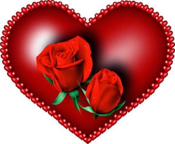Imagenes de los corazones mas bonitos del mundo - Imagui