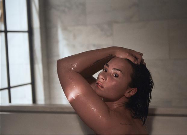 Demi Lovato Vanity Fair