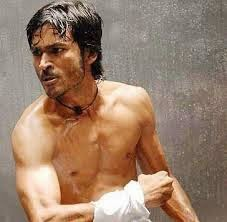 Dhanush six pack body love ur life ur world dhanush was earlier seen with a six pack vetrimarans action film polladhavi which turned out to be a hit and everyone is expecting the same with this altavistaventures Image collections