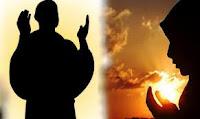 Doa Untuk Orang Yang Telah Meninggal