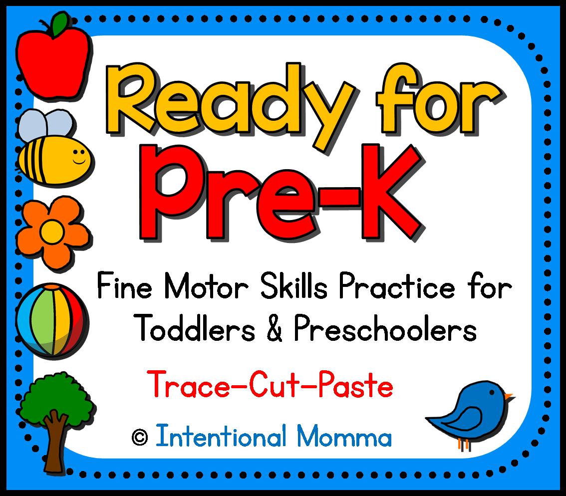 math worksheet : the intentional momma : Pre Kindergarten Printable Worksheets