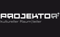 PROJEKTOR kultureller Raum | teiler