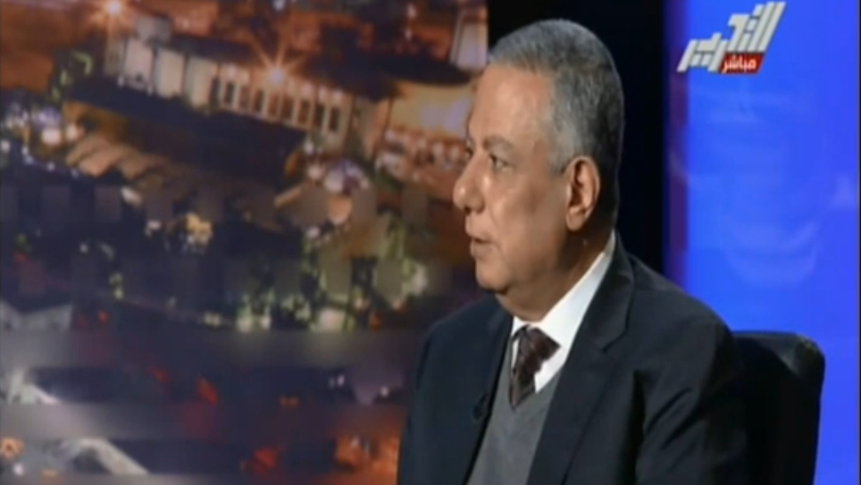 دكتور محمود أبو النصر, دكتور محمود ابو النصر ,وزير التربية والتعليم ,Prof. Mahmoud Abu-ELNasr, Minister of Education