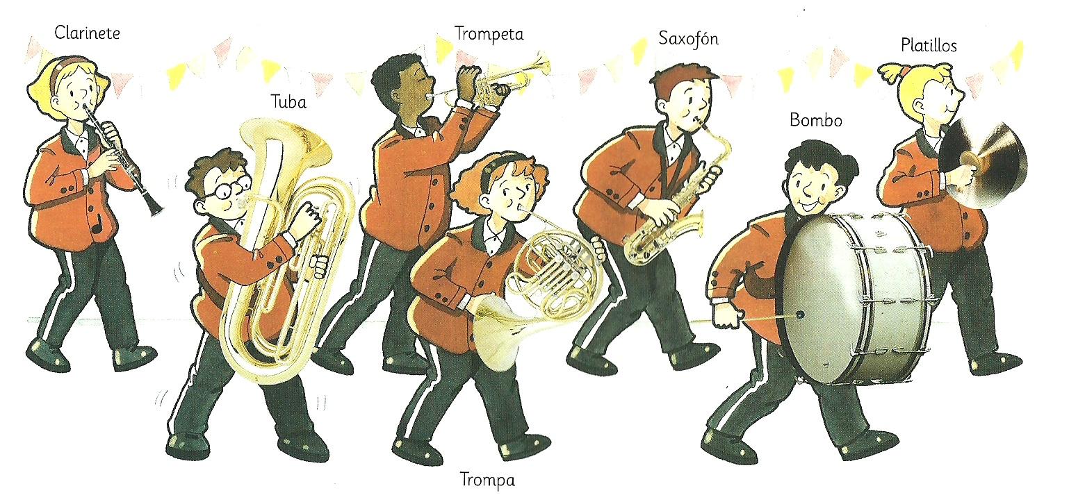 colegio musica:
