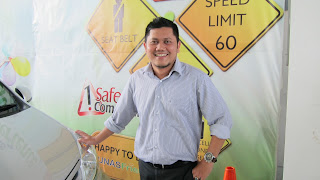 HM Aedi, Service Manager, Tunas Toyota Jakarta