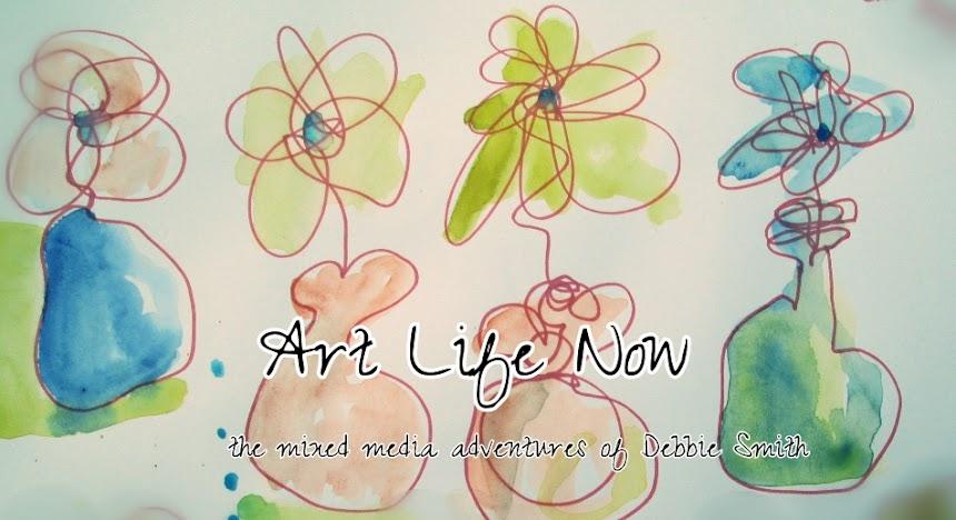 Art Life Now