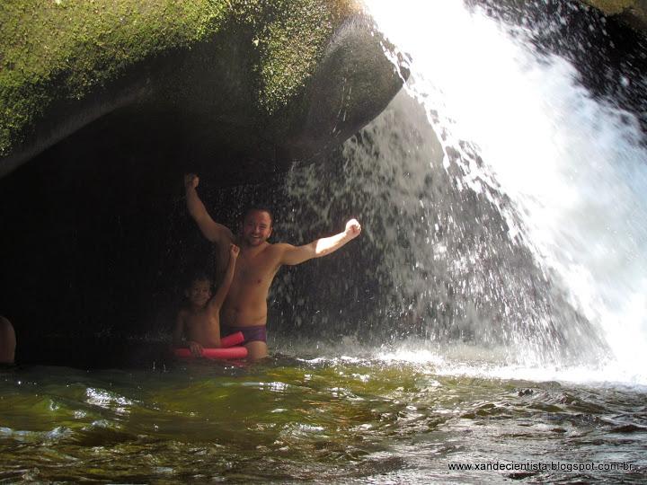 Parque Nacional Serra dos Órgãos - Sede Guapimirim