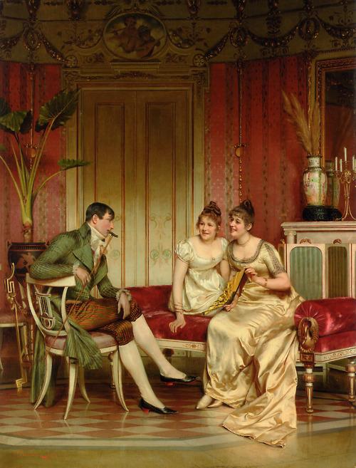 Inkspired Musings A Regency Lady Of Quality
