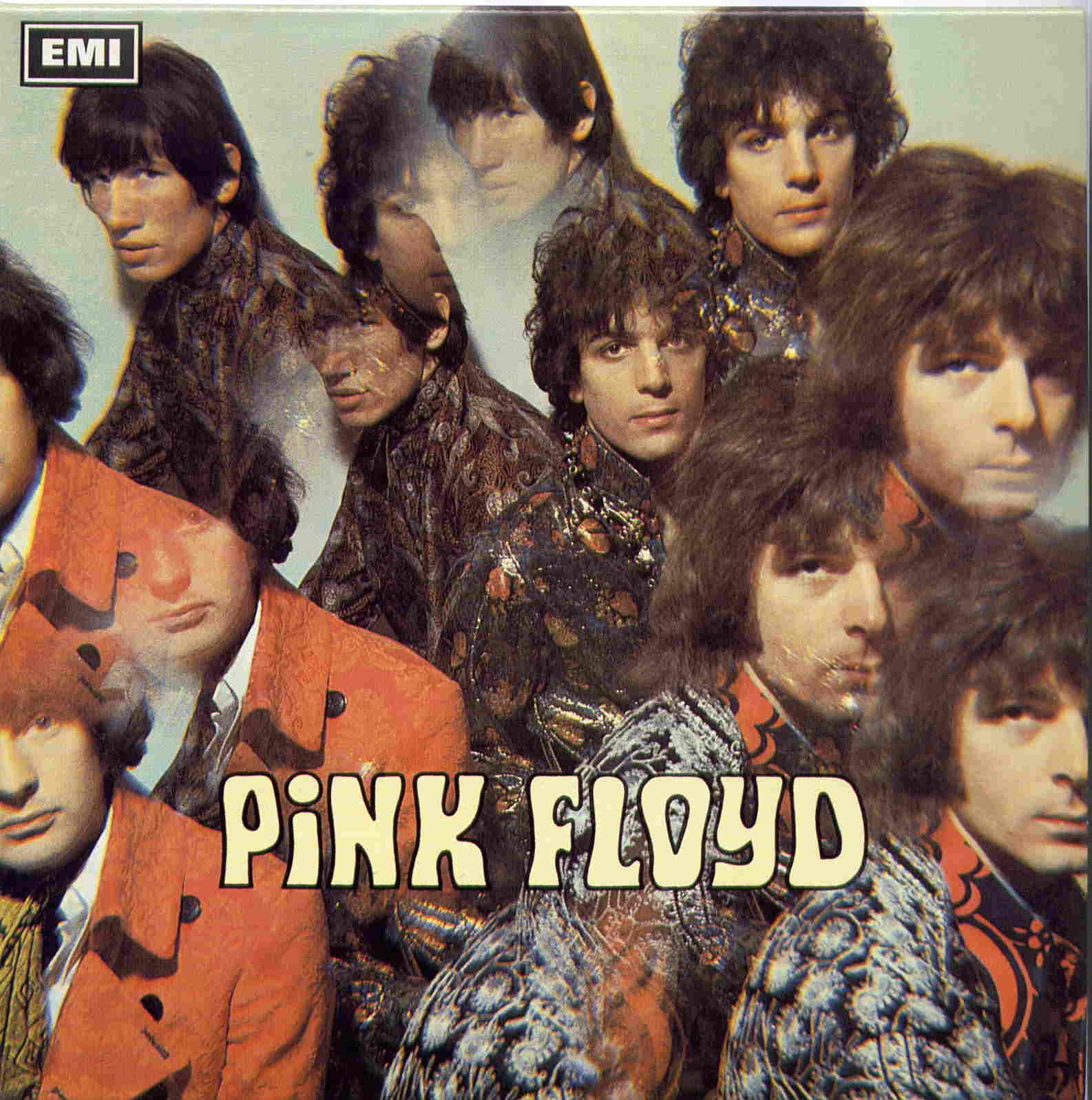 Discografia De Pink Floyd Completa