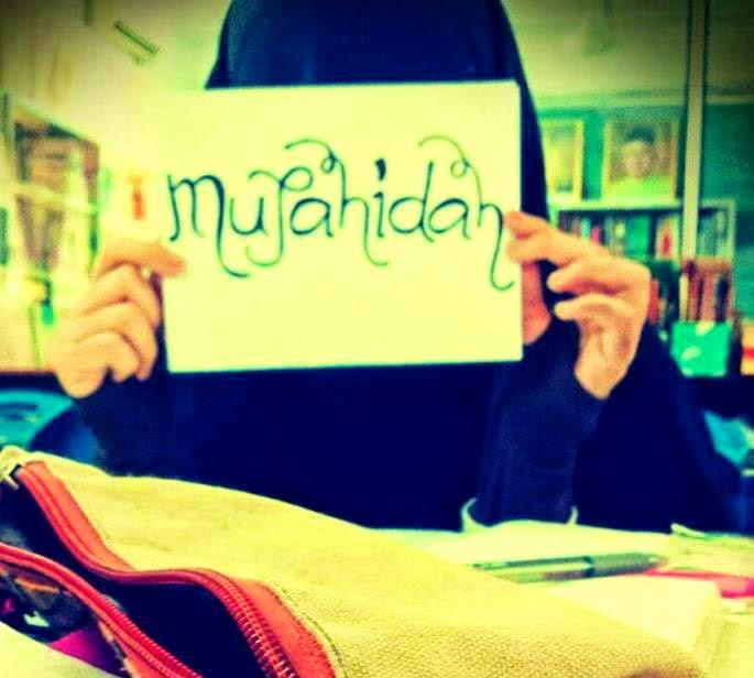 Solehah~