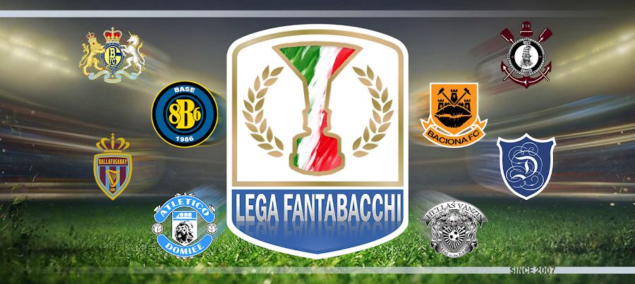Fantabacchi 2017/18