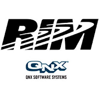 BlackBerry First based QNX