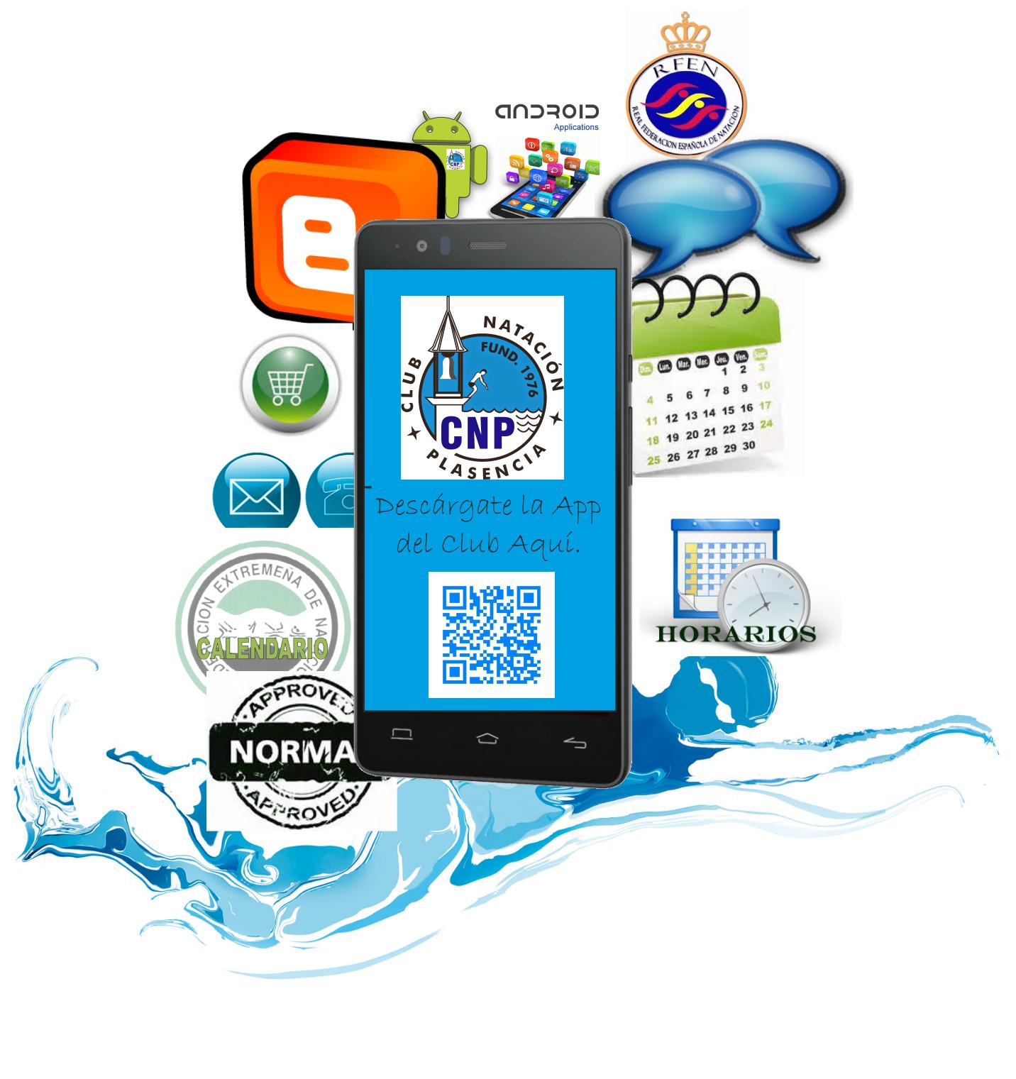 APP CN PLASENCIA
