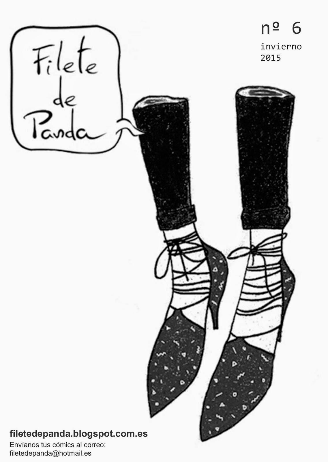Filete de Panda 6 invierno 2015