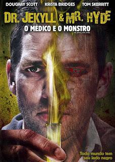 Dr. Jekyll e Mr. Hyde: O Médico e O Monstro - DVDRip Dual Áudio