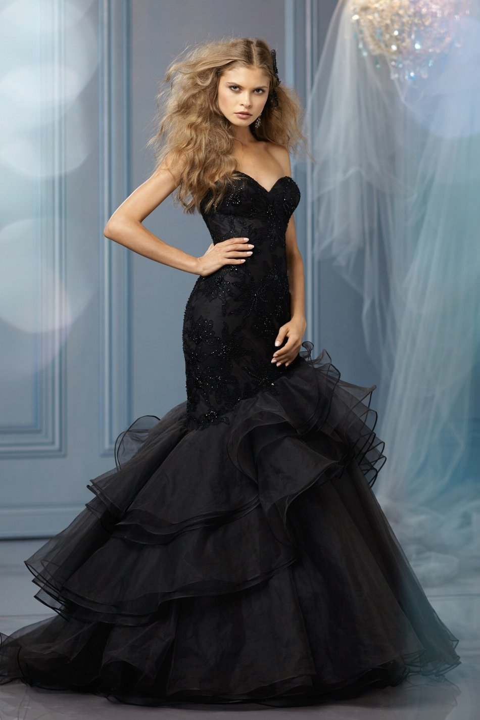 Wedding Dresses In Black 6 New Would You Wear A
