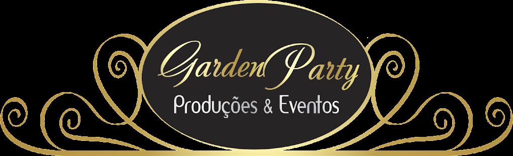Garden Party Mostra Noivas e Debutantes
