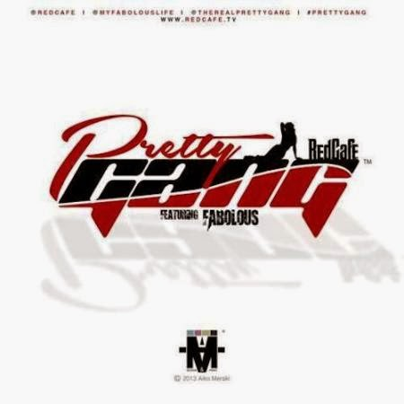 Red Cafe ft. Fabolous – Pretty Gang
