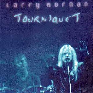 Larry Norman - Tourniquet 2001
