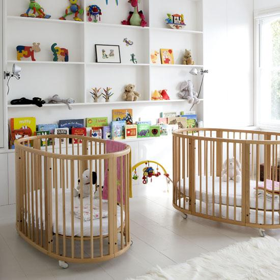 Oval Cribs Take Less Space Than Regular Rectangle Ones But They Dont Transition Into Toddler Beds And May Turn A Little Bit Smaller Usual Once