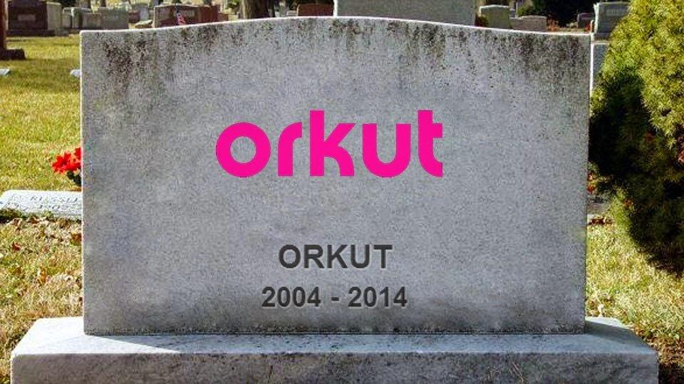 fim do orkut