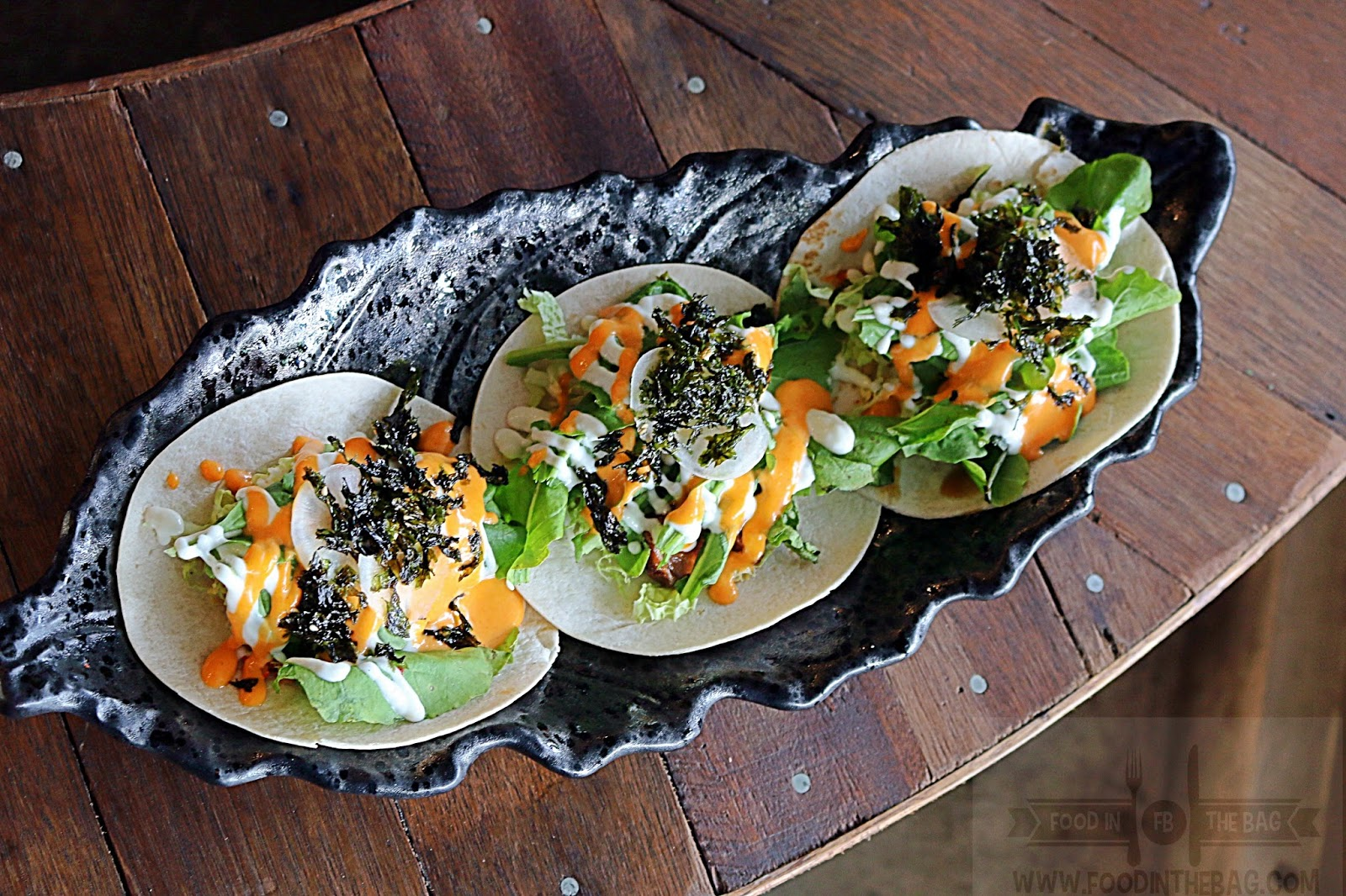Earth Kitchen Now In Bgc Healthy And Delicious Cuisine