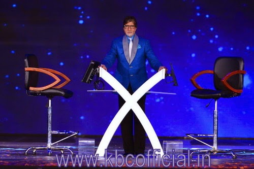 The Grand Premiere of Kaun Banega crorepati