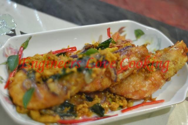 Fried Chicken Ayam Goreng) - Indonesian Style Recipe ...