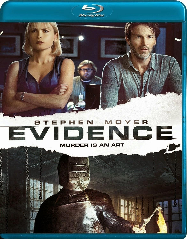 Evidence 2013 ชนวนฆ่าขนหัวลุก