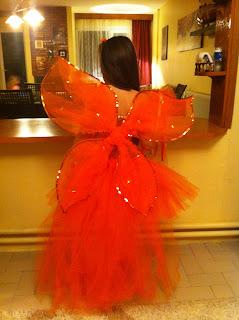winx club kostüm