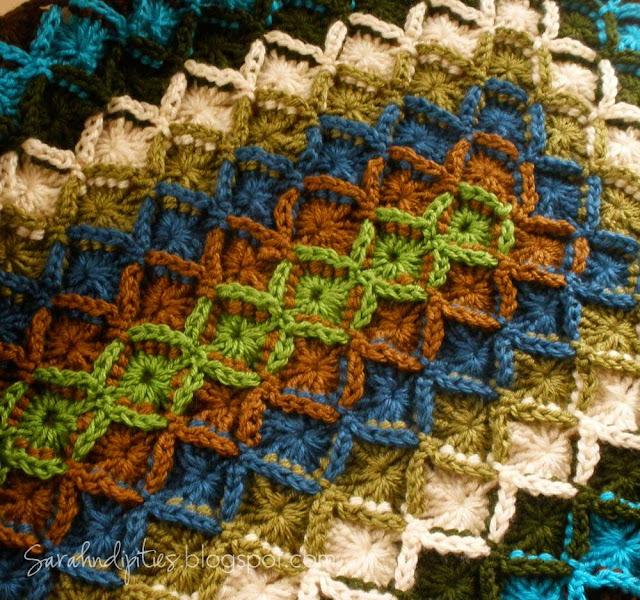 Oblong Yarn Balls  Letters