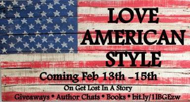 American Historical Romances