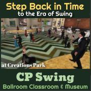 CP Swing