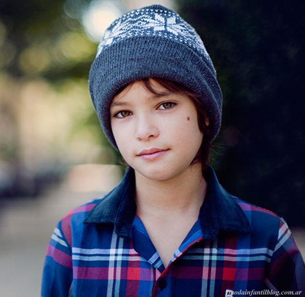 babu invierno 2013 moda infantil