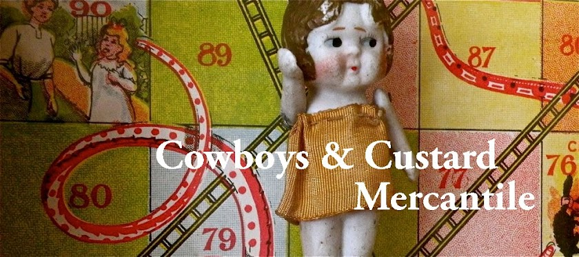 Cowboys & Custard Mercantile