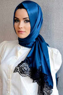Head-scarves