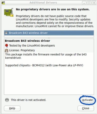install wi-fi/wireless driver for ubuntu 11.04-10.10,ubuntu 10.10,ubuntu 11.04,wifi driver,wireless driver