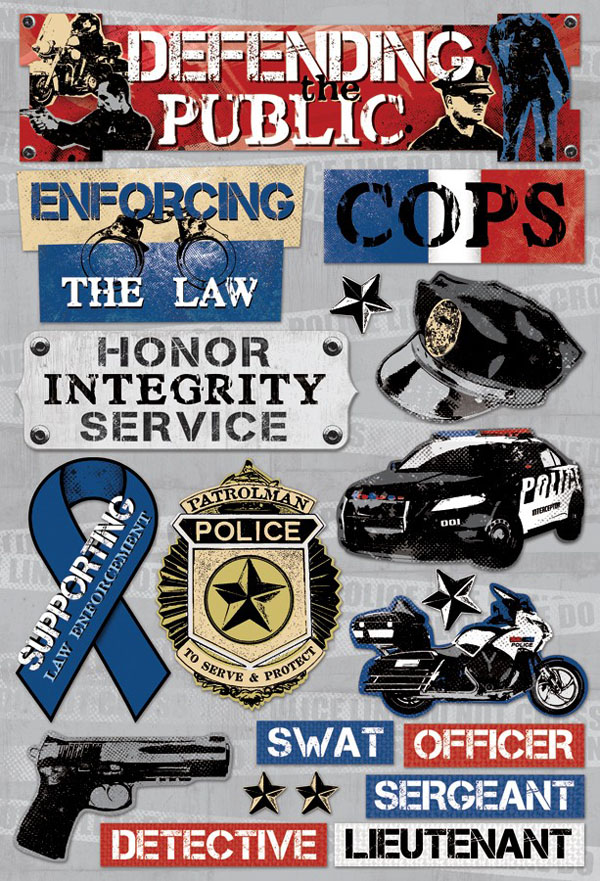 Law-Enforcement-Infographic