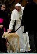 Algunas Imagenes del Papa y otras cosas