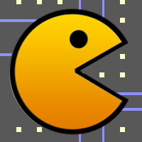 The Top 50 Animated Characters Ever: 44. Pac-Man