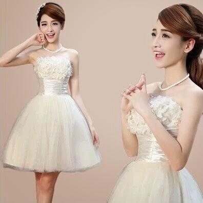 3D Floral Top Tutu Midi Dress