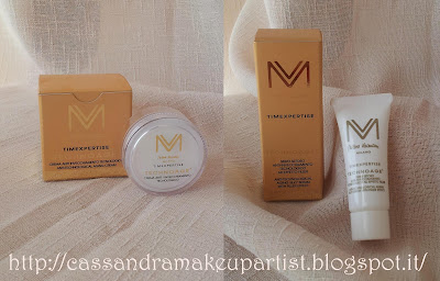 MV cosmetiques_TECHNOAGE® Crema e Siero anti-invecchiamento tecnologico_glossy box agosto_inci_ingredienti_prezzo_review_recensione