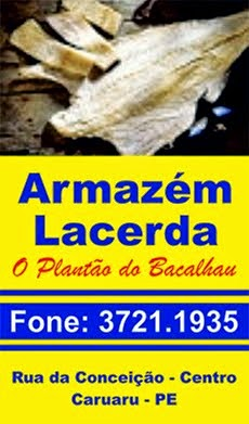 ARMAZEM LACERDA